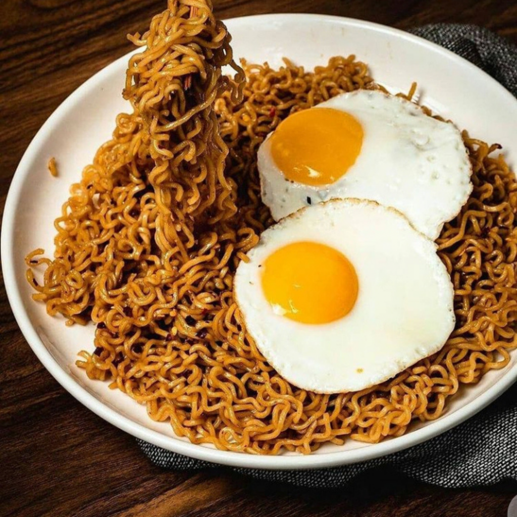 How to avoid cooking Indomie Noodies that is watery