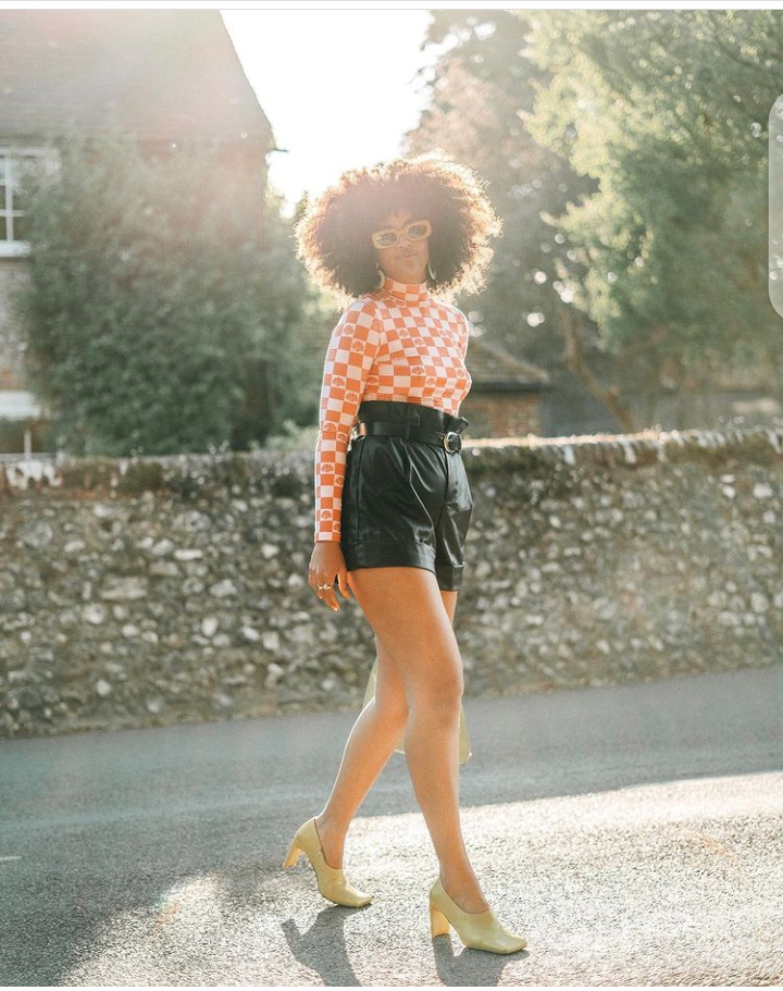 shorts outfits for ladies