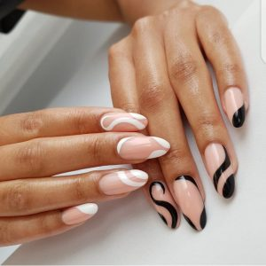 Nail styles for ladies