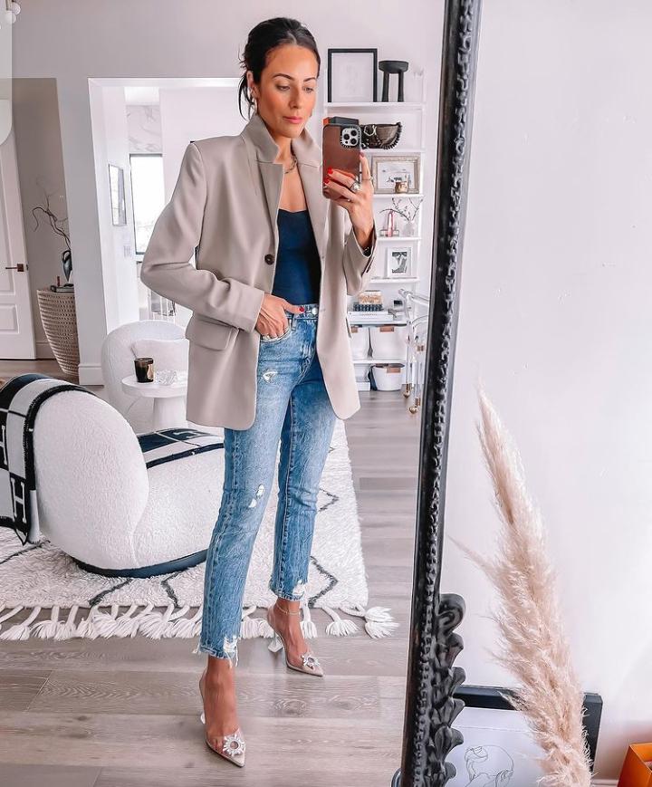 skinny jeans fashion